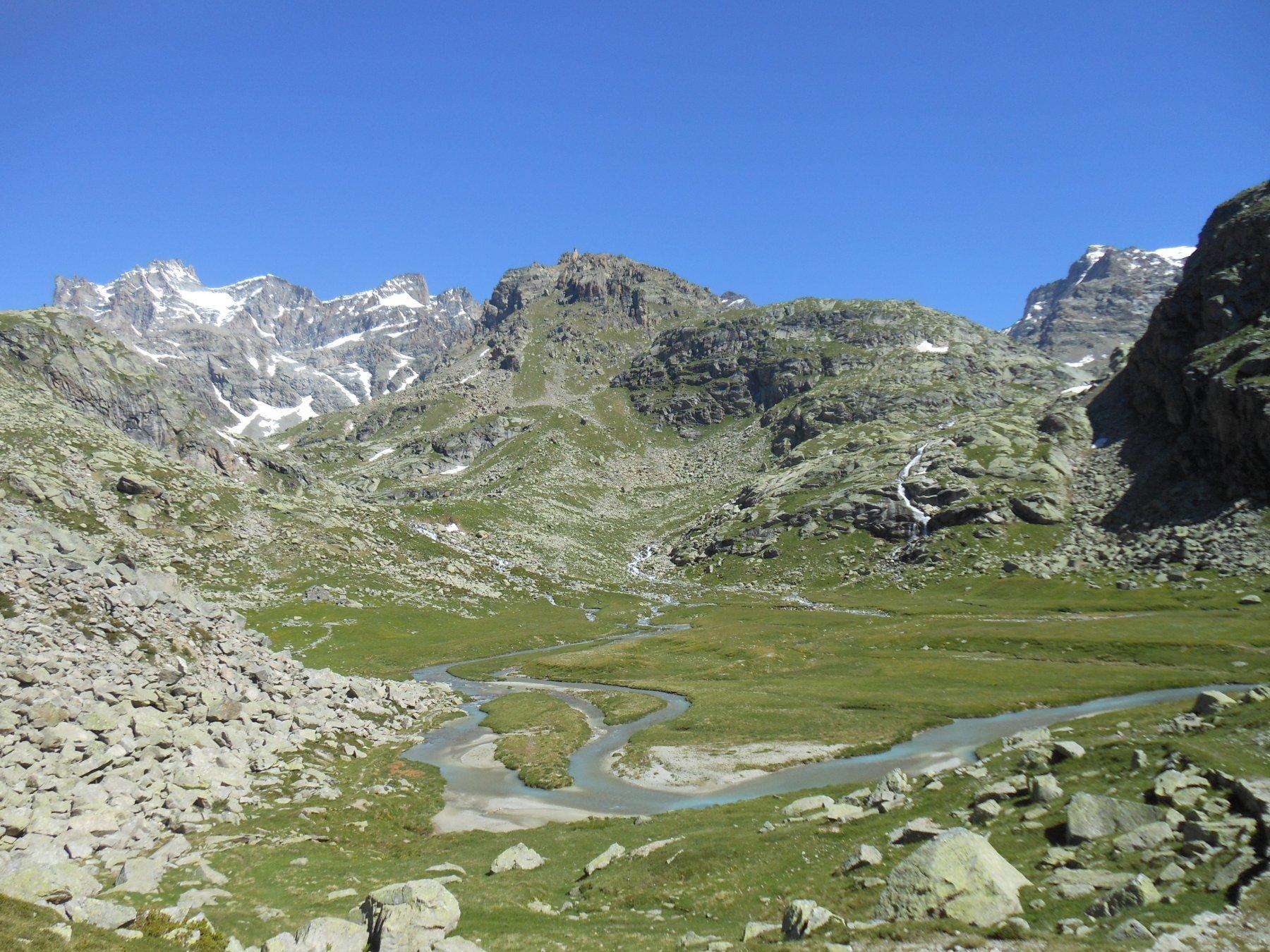 Pianoro Alpe Noaschetta