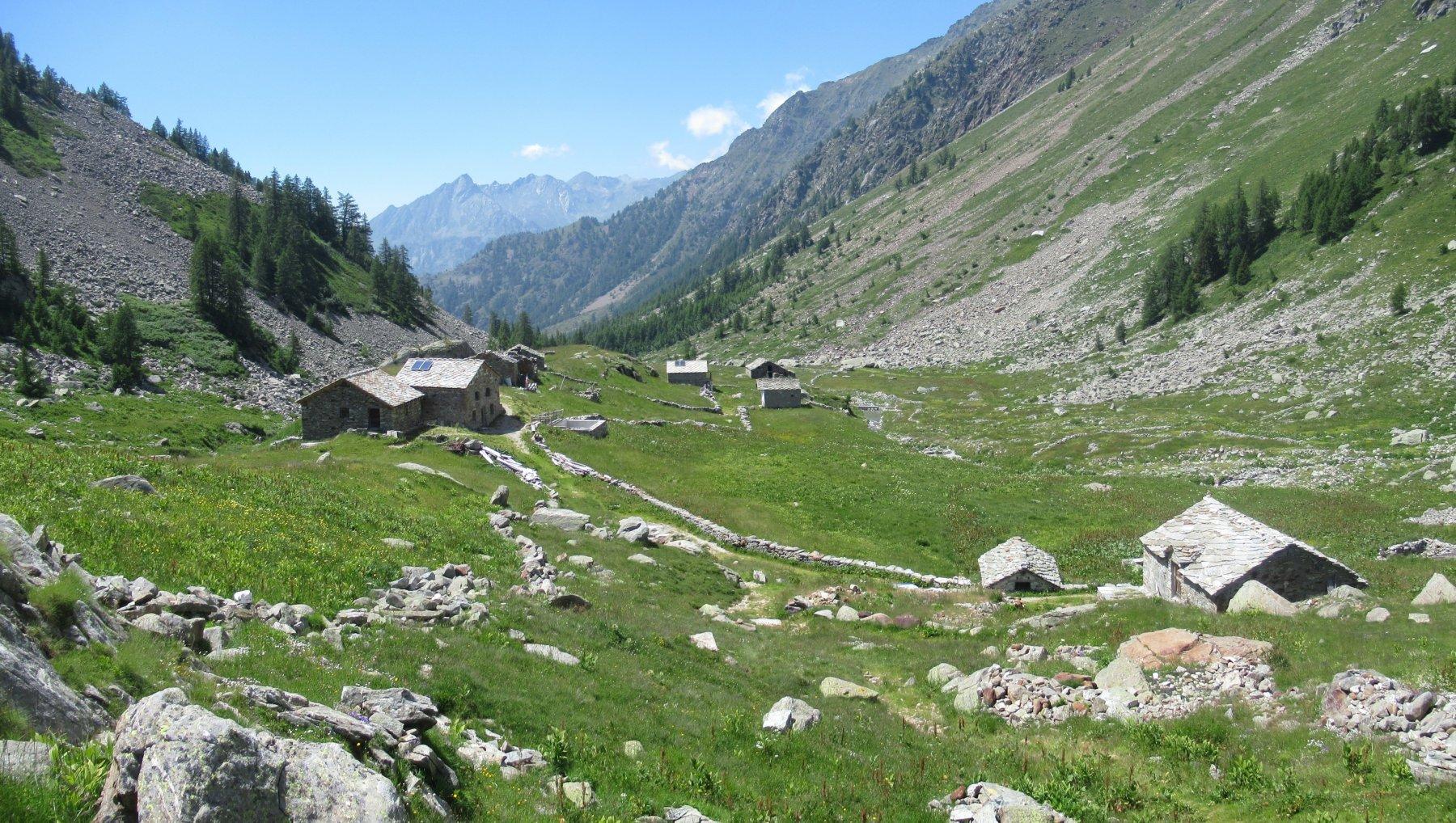 Villaggio di Loo