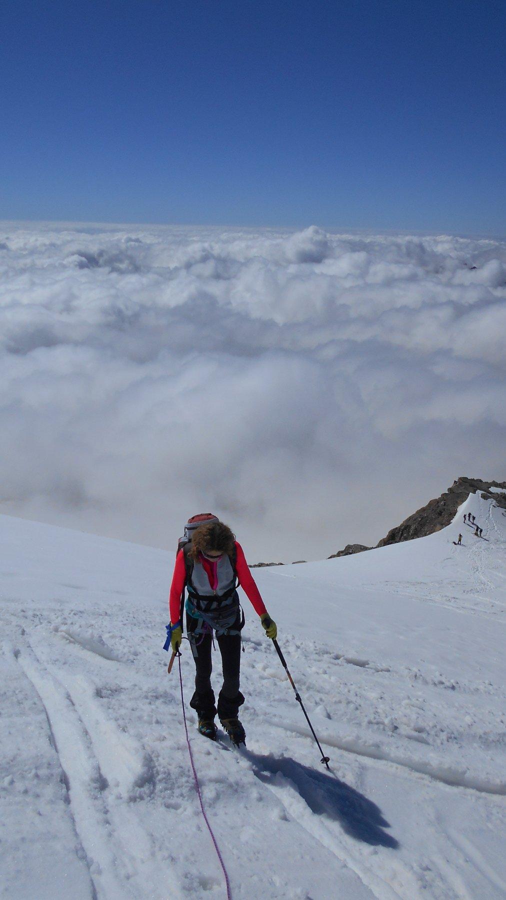 Nebbia in Val Padana...