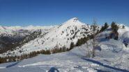 Monte Courbiun