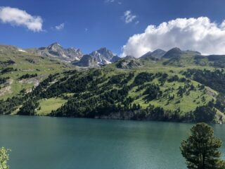 Il bellissimo lago