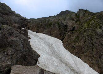 Canale nevoso evitabile