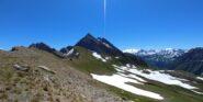 Panorama verso Berrio Blanc, con sfondo Rutor