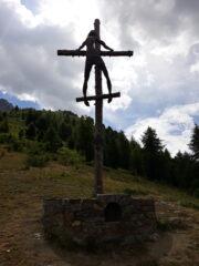 Cristo di Stuffer