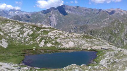 Lago della Bocchetta