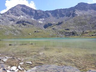 Lago di Medzove