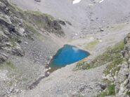Lago di Coca... blu ne abbiamo ?!?