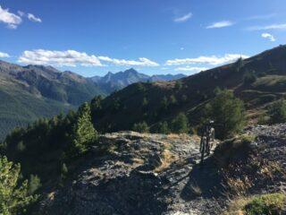Traverso da alpe Rocce ad Alpe Assietta