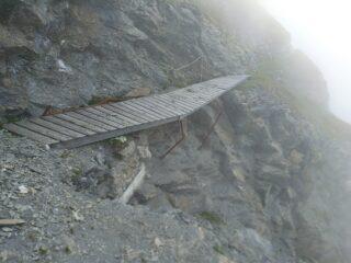 ponte pericolante