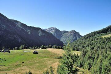 Alpe di Matogno