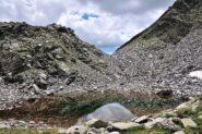 Bocchetta del Lago Gelato