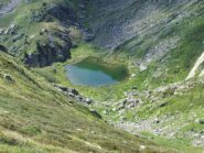 Lago del Pizzo