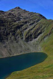 Il Lago e la Testa di Liconi