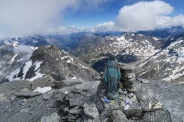 la madonnina della cima