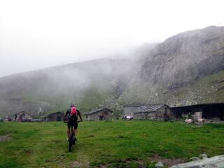L'Alpe Bancet