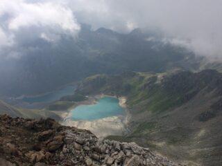 laghi Vannino e Sruer