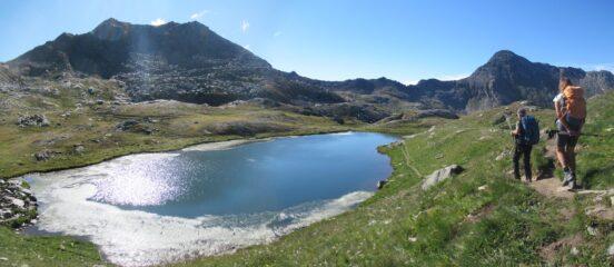 Lago dei Cannoni