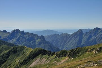Valgrande, Mottarone e Lago d'Orta