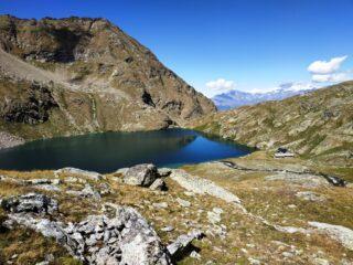 Il Lago Basso
