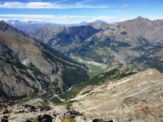 Valle di Cogne.