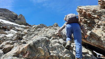 tratti non proprio escursionistici