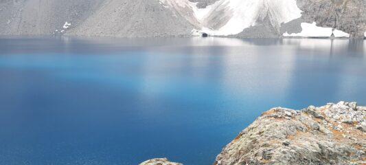 Lago della Rossa