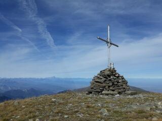 la bella croce di vetta