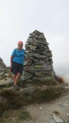 colle Mologna Grande 2364 m.