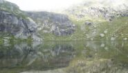 il lago Bojret