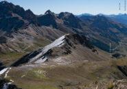 Dal-Pic-Blanc-Galibier-sentiero-salita