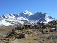 Huayna Potosi