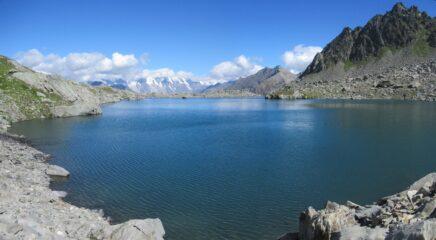 Lago di Tachuy