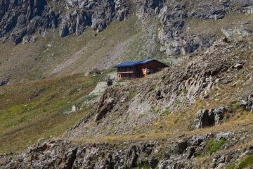 rifugio Grauson