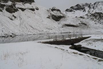 il lago del Fallere