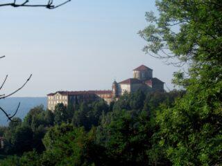 Santuario di Graglia