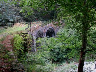 Ponte i tre archi