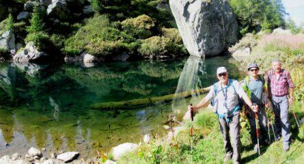primo lago di Frudiere