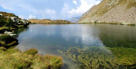 terzo lago di Frudiere