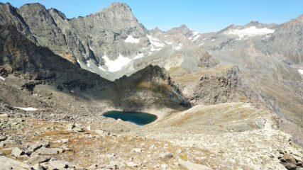Lago Crotas