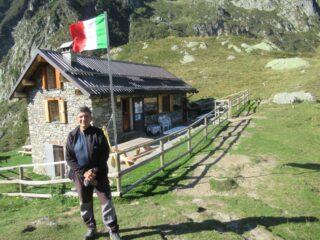 Rifugio Alpino Alpe Selle