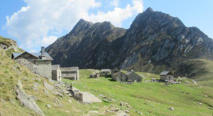 Alpi Selle