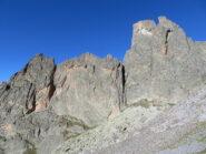 vista su Rocca Provenzale, P.ta Figari, Torre e Rocca Castello