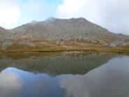Lago dei Cannoni o Ramella