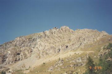 monte Pancherot