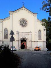 San Giorgio Martire - Reano