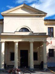 Cappella della Madonna della Pietà - Reano