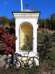 Via dei Pellegrini - Reano
