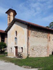 Cappella di San Grato - Battagliotti