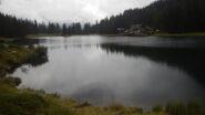 Durante il giro del Lago