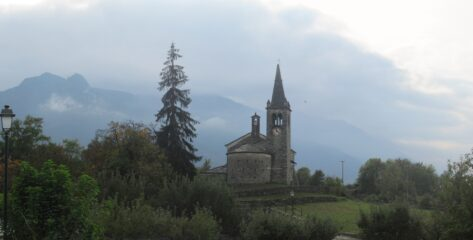 Chiesa San Maurizio a Moron